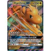 SL11_152/236 Dracolosse GX Ultra Rare