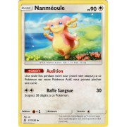 SL11_177/236 Nanméouïe Peu commune