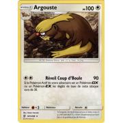 SL11_181/236 Argouste Rare