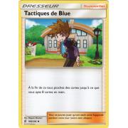 SL11_188/236 Tactiques de Blue Peu commune