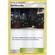 SL11_193/236 Sombreville Peu commune