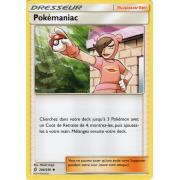 SL11_204/236 Pokémaniac Peu commune