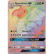 SL11_248/236 Dracolosse GX Hyper Rare