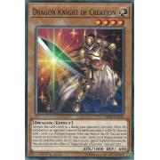 SDRR-EN018 Dragon Knight of Creation Commune
