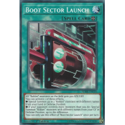 SDRR-EN026 Boot Sector Launch Commune