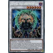 FIGA-FR032 Appel de l'Archdémon Secret Rare