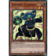 FIGA-FR036 Échange Clérique Super Rare