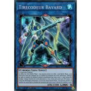 FIGA-FR044 Tirecodeur Bavard Super Rare