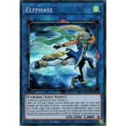 FIGA-FR045 Elfphase Super Rare