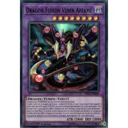 FIGA-FR060 Dragon Fusion Venin Affamé Super Rare