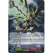 TD06/001EN Thunder Break Dragon Double Rare (RR)