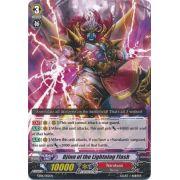TD06/002EN Djinn of the Lightning Flash Commune (C)