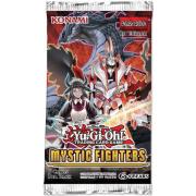 Booster Combattants Mystiques