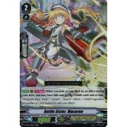 V-BT05/018EN Battle Sister, Macaron Double Rare (RR)