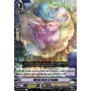 V-BT05/033EN White Hare of Inaba Rare (R)