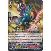 TD06/011EN Djinn of the Lightning Spark Commune (C)