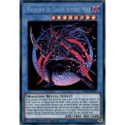 TN19-FR002 Magicien du Chaos Sombre MAX Prismatic Secret Rare