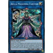 MP19-FR021 Bella Madonna Farstar Super Rare