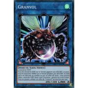 MP19-FR032 Granvol Super Rare