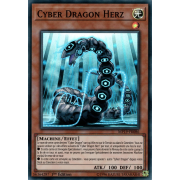 MP19-FR086 Cyber Dragon Herz Super Rare