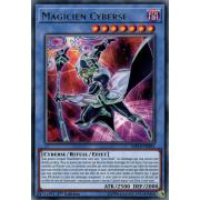MP19-FR095 Magicien Cyberse Rare