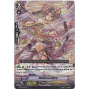 BT01/S10EN Maiden of Libra SP