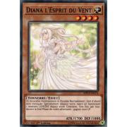 MP19-FR174 Diana l'Esprit du Vent Commune