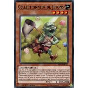 MP19-FR177 Collectionneur de Jetons Commune