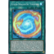 MP19-FR199 Fusion Dragon du Tonnerre Super Rare
