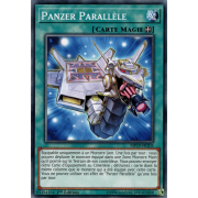 MP19-FR203 Panzer Parallèle Commune