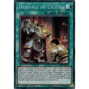 MP19-FR224 Héritage du Calice Prismatic Secret Rare