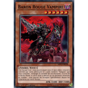 MP19-FR238 Baron Rouge Vampire Commune
