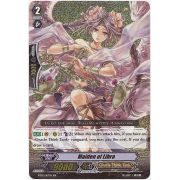 BT01/017EN Maiden of Libra Double Rare (RR)