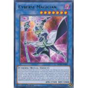 MP19-EN095 Cyberse Magician Rare