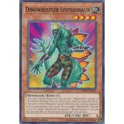 MP19-EN159 Dinowrestler Systegosaur Commune