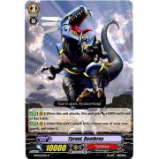 BT01/033EN Tyrant, Deathrex Rare (R)