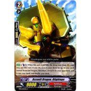 BT01/034EN Assault Dragon, Blightops Rare (R)