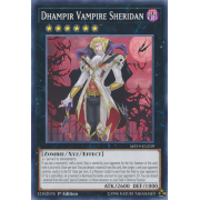 MP19-EN239 Dhampir Vampire Sheridan Commune
