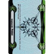 V-GM2/0028EN Imaginary Gift 2 - Protect Special Parallel (SP)