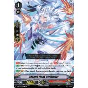 V-BT06/034EN Stealth Fiend, Kirifubuki Rare (R)