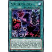 LED5-FR037 Acte de Poupées Rare