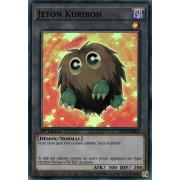 AC19-FR003 Jeton (Kuriboh) Super Rare