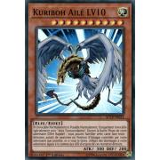 AC19-FR023 Kuriboh Ailé LV10 Super Rare