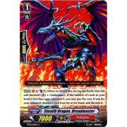 BT01/069EN Stealth Dragon, Dreadmaster Commune (C)