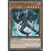 LED5-EN014 Evil HERO Sinister Necrom Ultra Rare