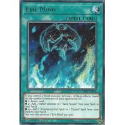 LED5-EN016 Evil Mind Rare