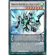DUDE-FR011 Dragon Rapide de l'Aile Claire Ultra Rare