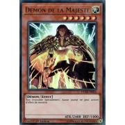DUDE-FR035 Démon de la Majesté Ultra Rare