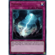 DUDE-FR046 Typhon Ultra Rare