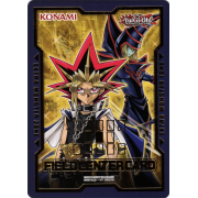 DUDE-FRF07 Jeton Yami Yugi et Magicien Sombre Ultra Rare